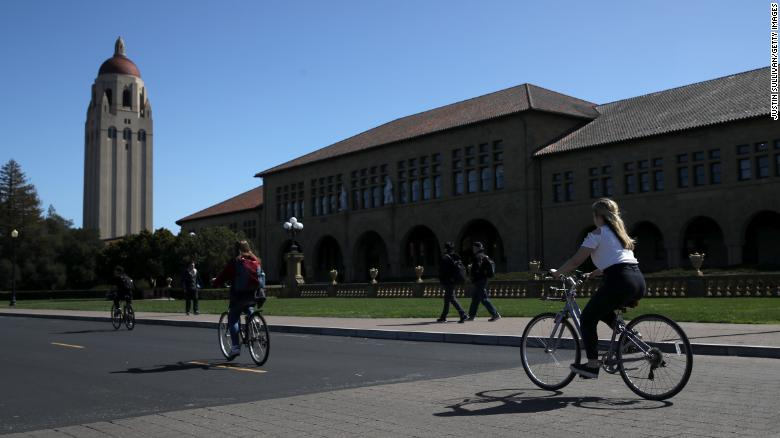 Stanford Student Allegedly Connected To Admissions Bribery Scandal Expelled