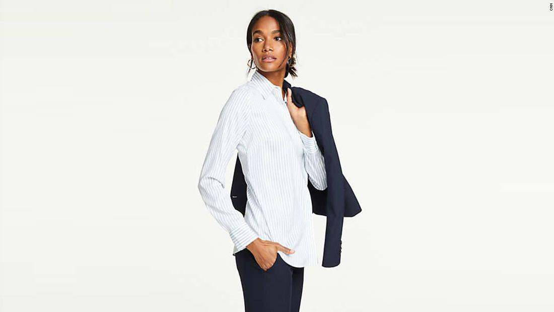 10 spring fashion sales to update your wardrobe for less