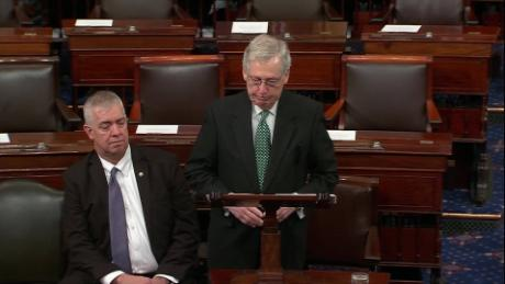 Mitch McConnell gets choked up on Senate floor vpx_00001513.jpg