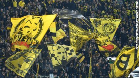 How Borussia Dortmund is tackling anti-Semitism