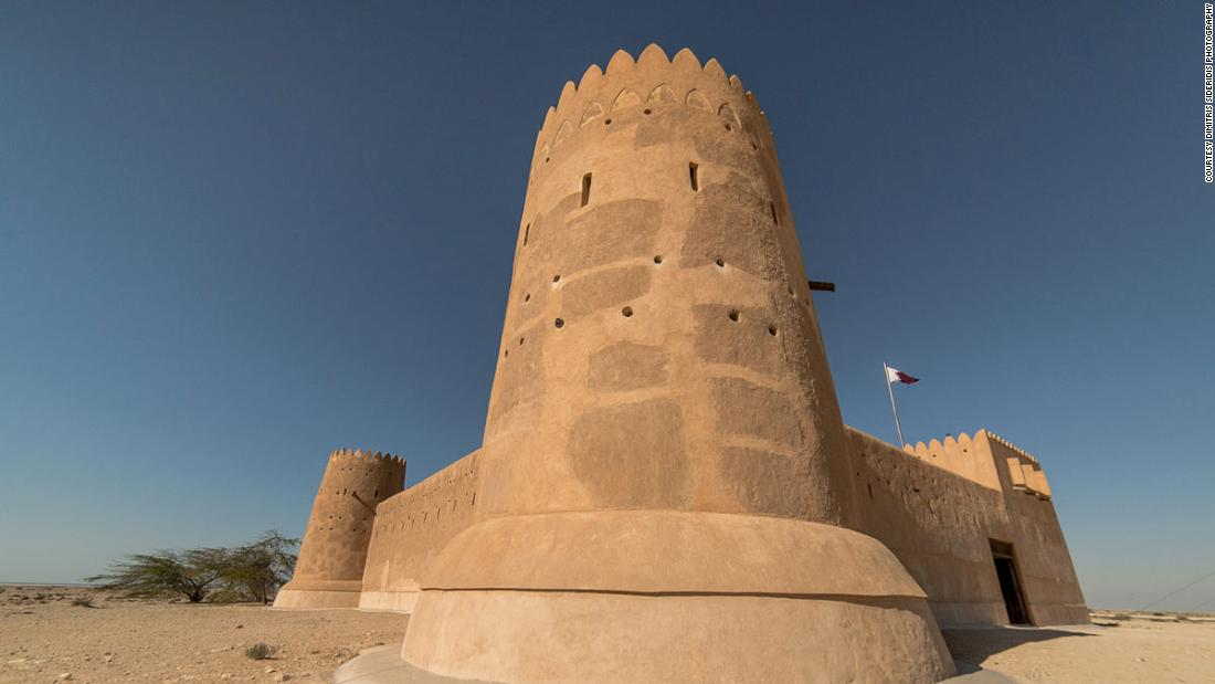 Al Zubarah: Vanished port is a gateway to Qatar's past