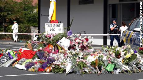 عدد القتلى هو 50 في إطلاق نار في مسجد في نيوزيلندا