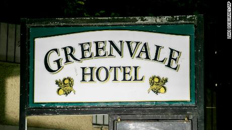 Cookstown St Patrick's Day: three teenagers die after 'crush' at hotel party