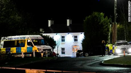Cookstown hotel deaths: Witness recalls horror
