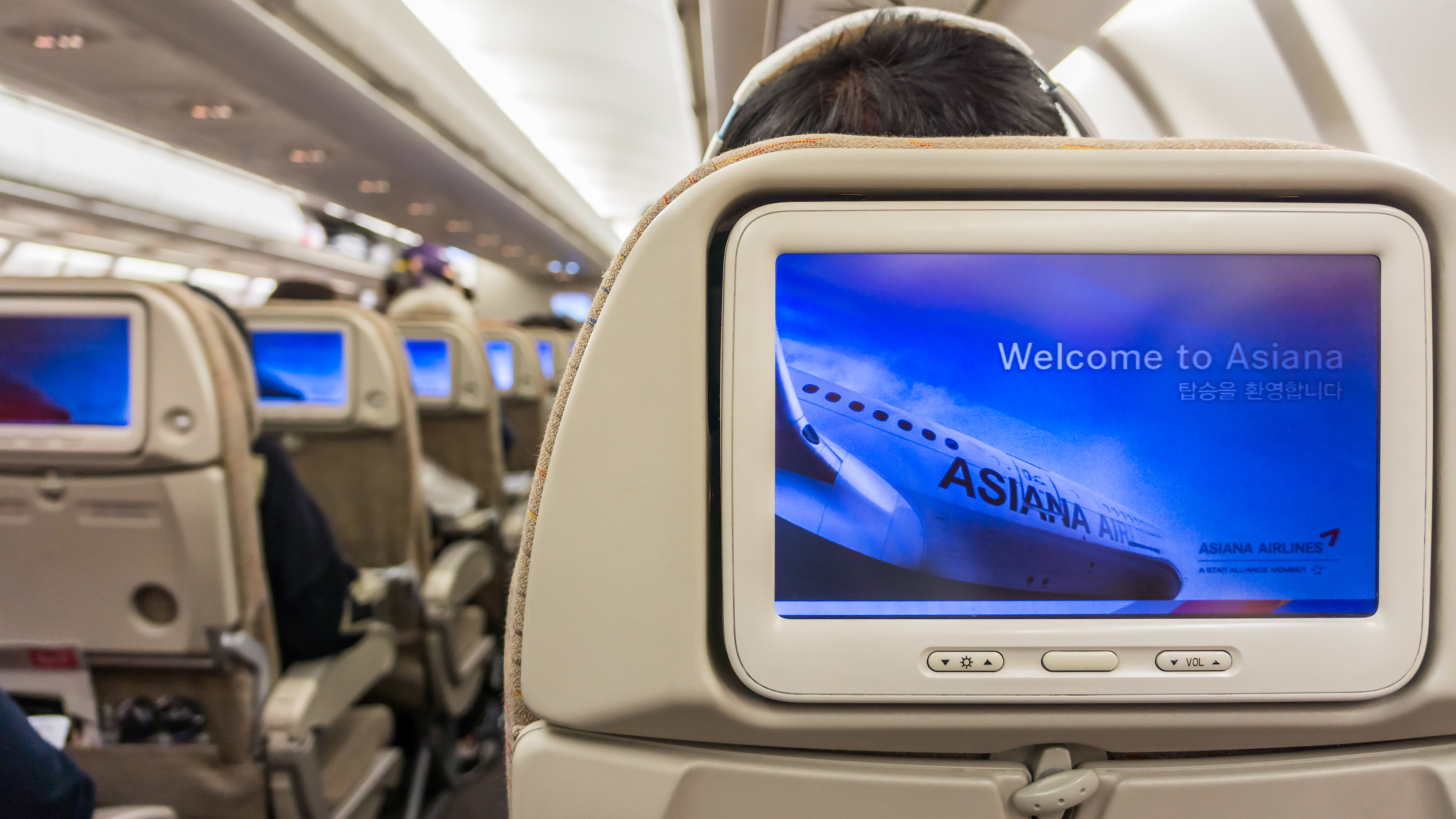 What are the cleanest airlines? Skytrax survey has the