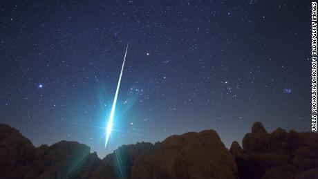 A massive meteor exploded over Earth, but nearly no one noticed