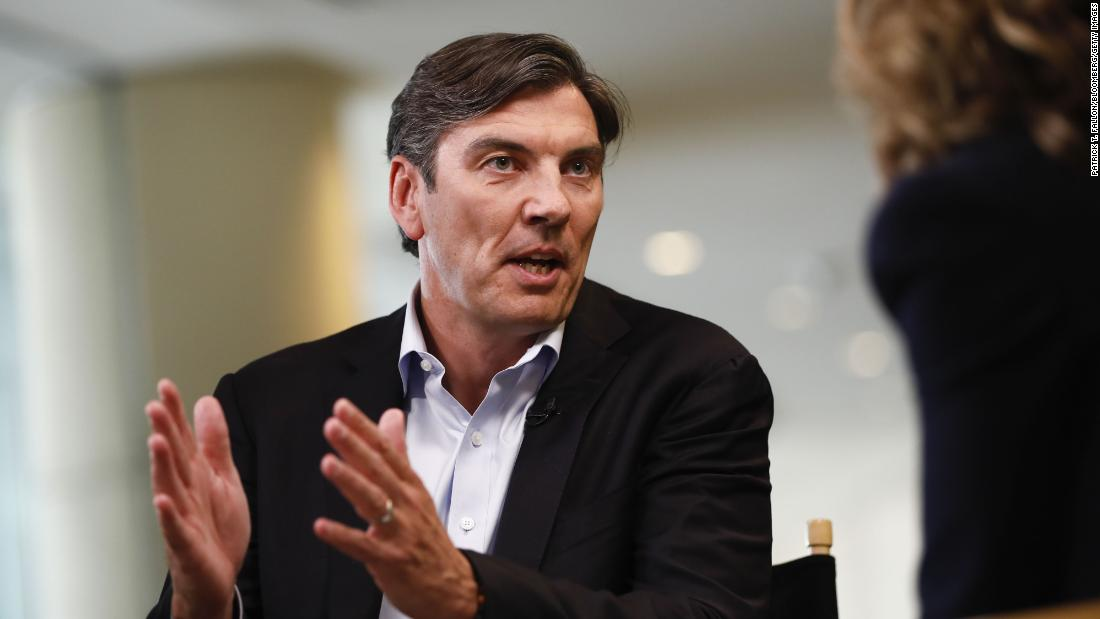 Filings show Tim Armstrong, who left Oath in December, received $30M in 2018 and was given an additional $6.5M severance package and ~$23.6M in stock awards