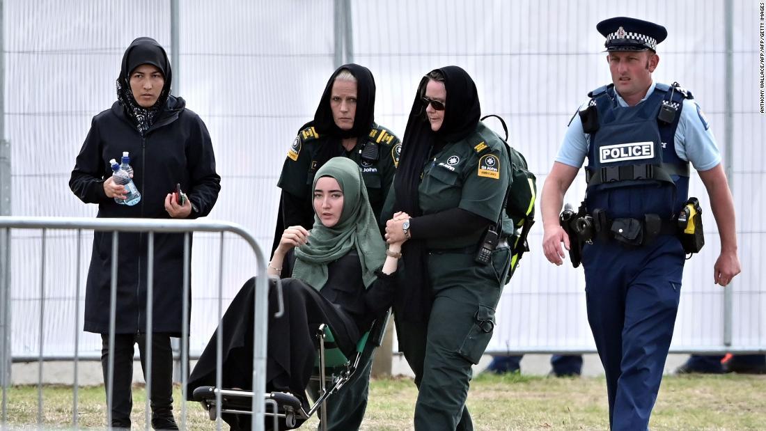 Christchurch attack: Turkey's Erdogan sparks diplomatic row by invoking Gallipoli - CNN