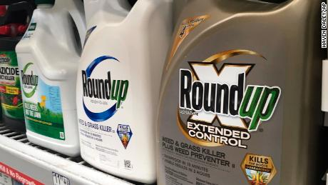 Federal Jury Finds Bayer's Roundup Weed Killer Caused A California Man's Cancer