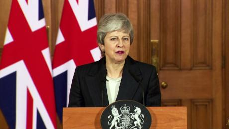 theresa may article 50 brexit extension nobilo sot cnntoday vpx_00000515