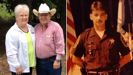 Mary and Terry Hunt, farmers in Washington state, and Richard Wince, a former Washington, D.C., police officer, were charged with unlicensed gun dealing.