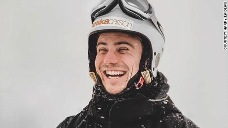 Laidlaw wants to be the first Australian skiier to break into the world's top 30