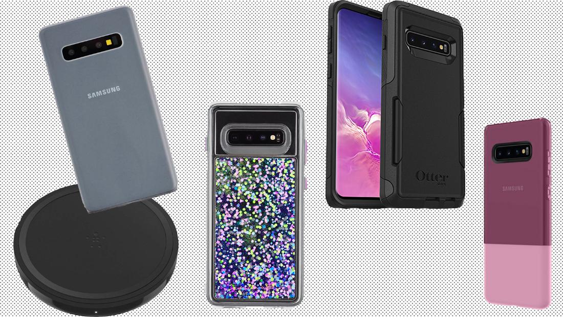 These are our favorite Galaxy S10e, S10 and S10+ accessories
