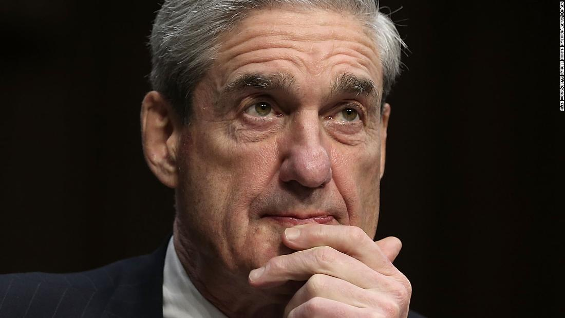 A multi-front battle coming just behind Mueller report (Opinion) - CNN