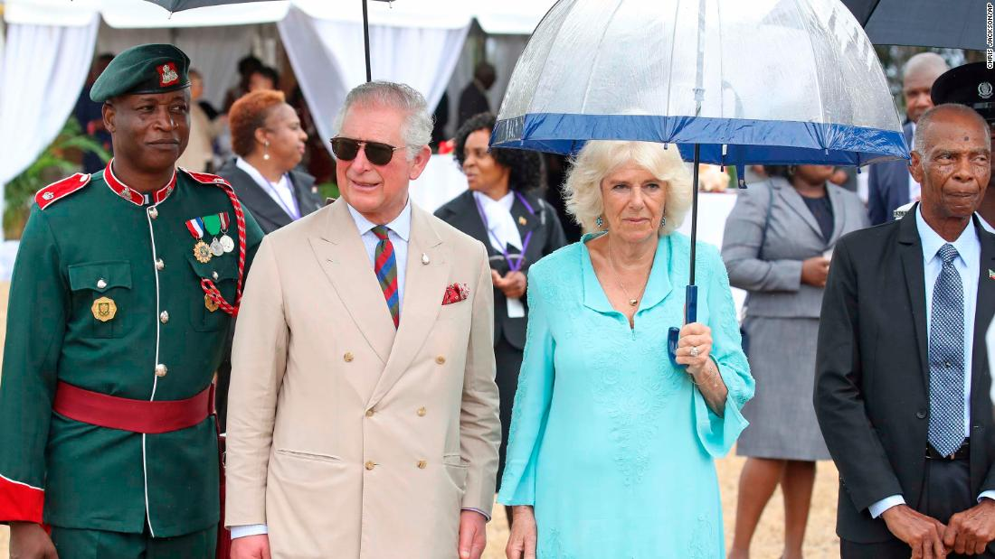 Royal visit to Cuba at odds with US stance - CNN