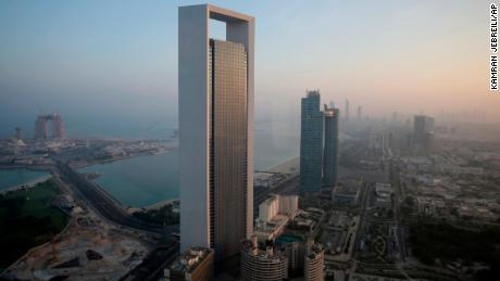 Microsoft and Softbank are helping Abu Dhabi find its first big startup