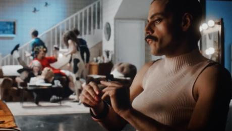 Bohemian Rhapsody released in China with homosexuality references removed