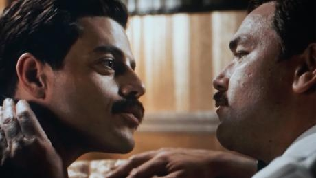 'Bohemian Rhapsody' gay scenes removed in China