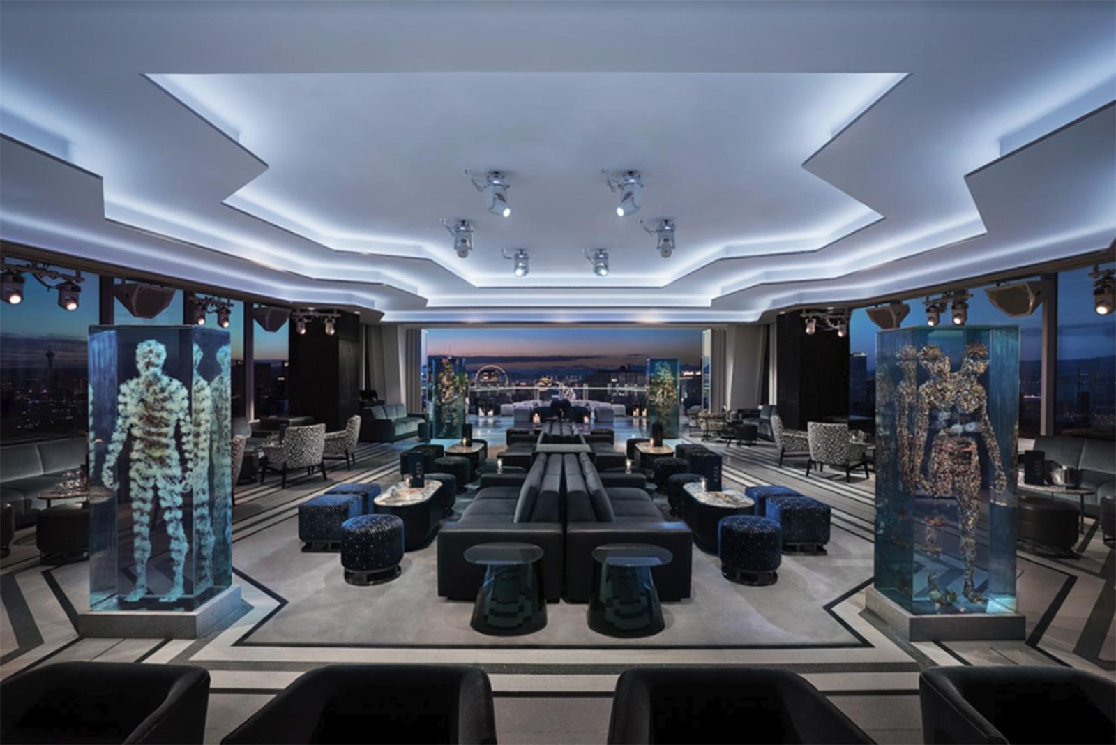 Palms Casino Resort Is This The Coolest Resort In Las Vegas Cnn Travel