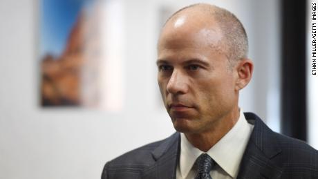 READ: Charges against Michael Avenatti for trying to extort Nike
