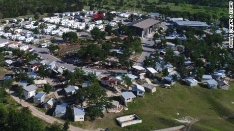 Community First! Village is a 51-acre master planned community for the chronically homeless.