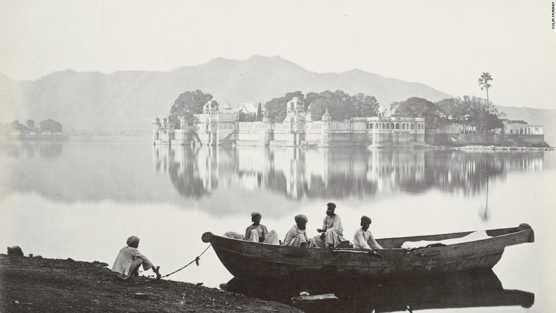 What these rare images of 19th-century India tell us about colonial rule