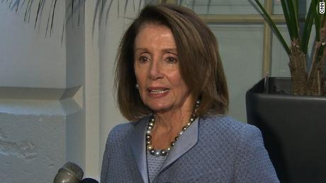 Pelosi: GOP says one thing and does another on healthcare