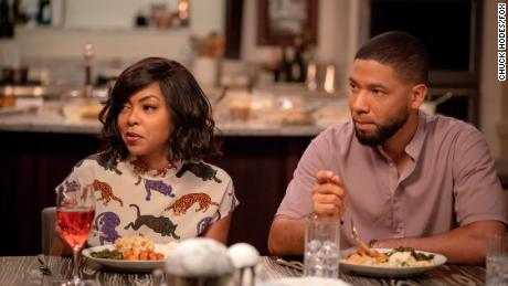 'Empire' Renewed For Another Season - Smollett Won't Be Involved Yet