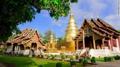 Why you should visit Thailand's Chiang Mai