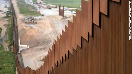 Trump administration orders personnel surge to border