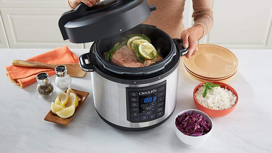 Top pressure cookers you can buy online right now