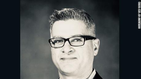 Steve Cammarota