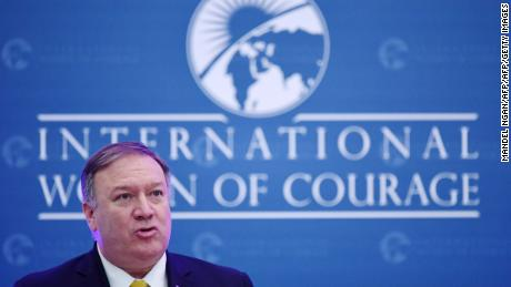 New documents raise questions over State Dept. move to rescind honor for Trump critic