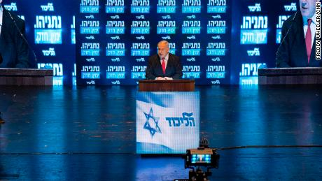 Likud admits to illegally funding right-wing campaign ahead of Israel election