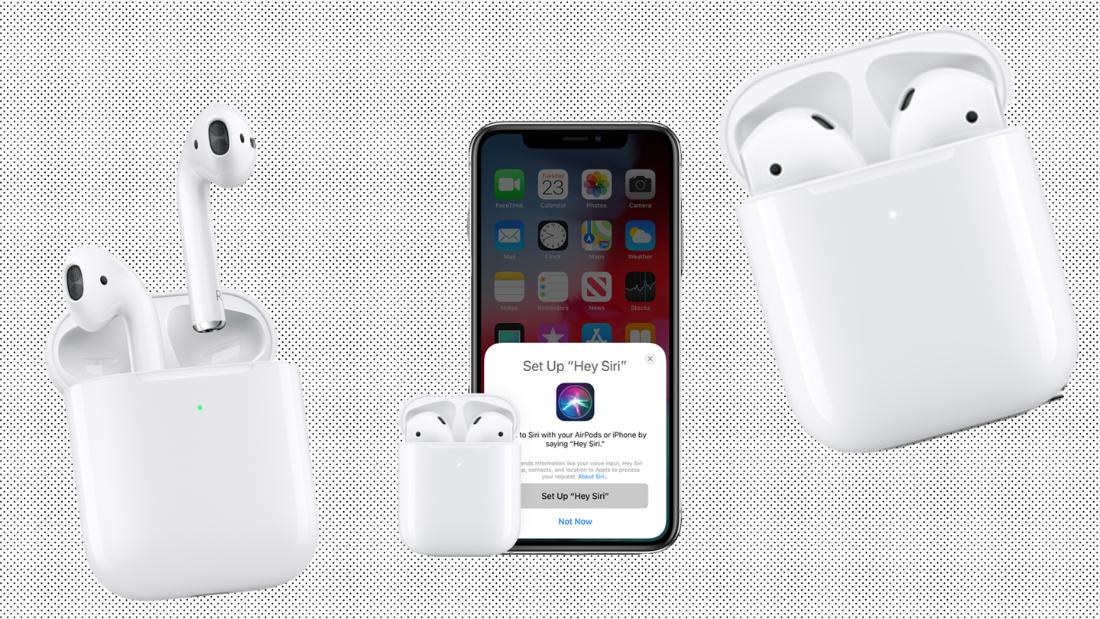 Apple made AirPods even better with three impressive features