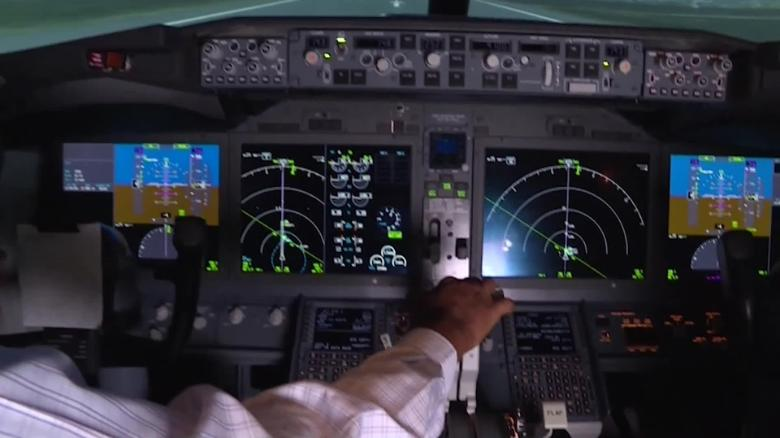 Boeing software under scrutiny as Ethiopia prepares crash report