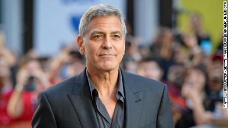 Part of thought, actor George Clooney called for a boycott of the hotel with links to Brunei.