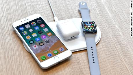 RIP: Apple Cancels Its AirPower Wireless Charger - Here's Why