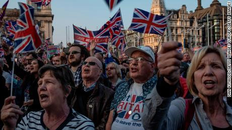 Britain needs a way out of this Brexit swamp