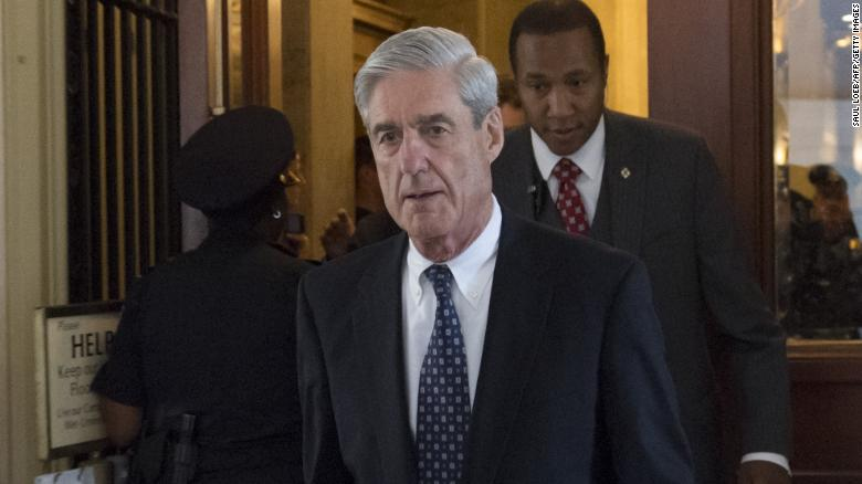 Nadler gives Barr Monday deadline to produce full Mueller report
