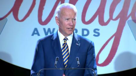 joe biden second accusation unwanted touching apology saenz dnt tsr vpx_00021504