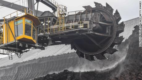 Germany hands over last black coal, but struggles to curb its emissions