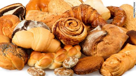 The risk of Alzheimer's may be 75% higher for people eating trans fats