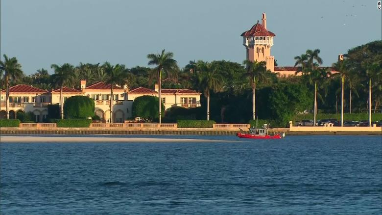 Did the Secret Service Catch a Chinese Spy in Mar-a-Lago?