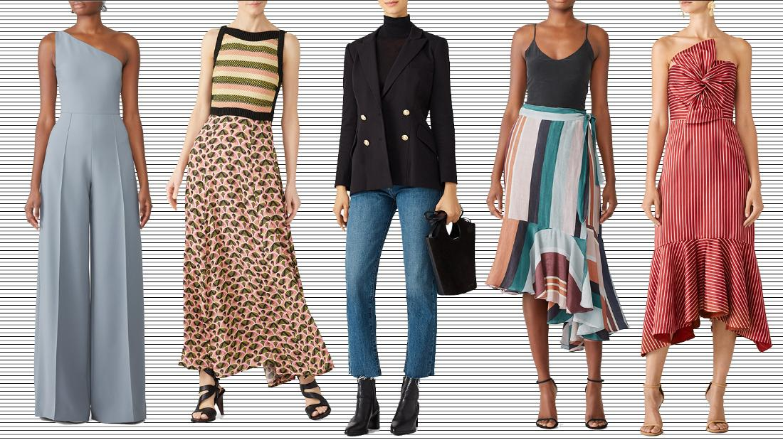 Rent the Runway's newest feature makes a subscription even more useful