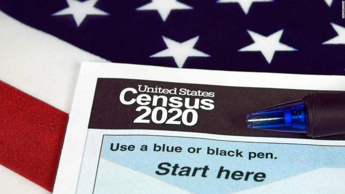 Federal judge permanently blocks Trump admin from adding citizenship question to 2020 census - CNNPolitics