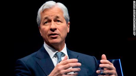 Jamie Dimon says tax cuts added $3.7 billion to JPMorgan's profit