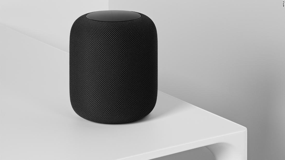 Apple's HomePod is now $50 cheaper