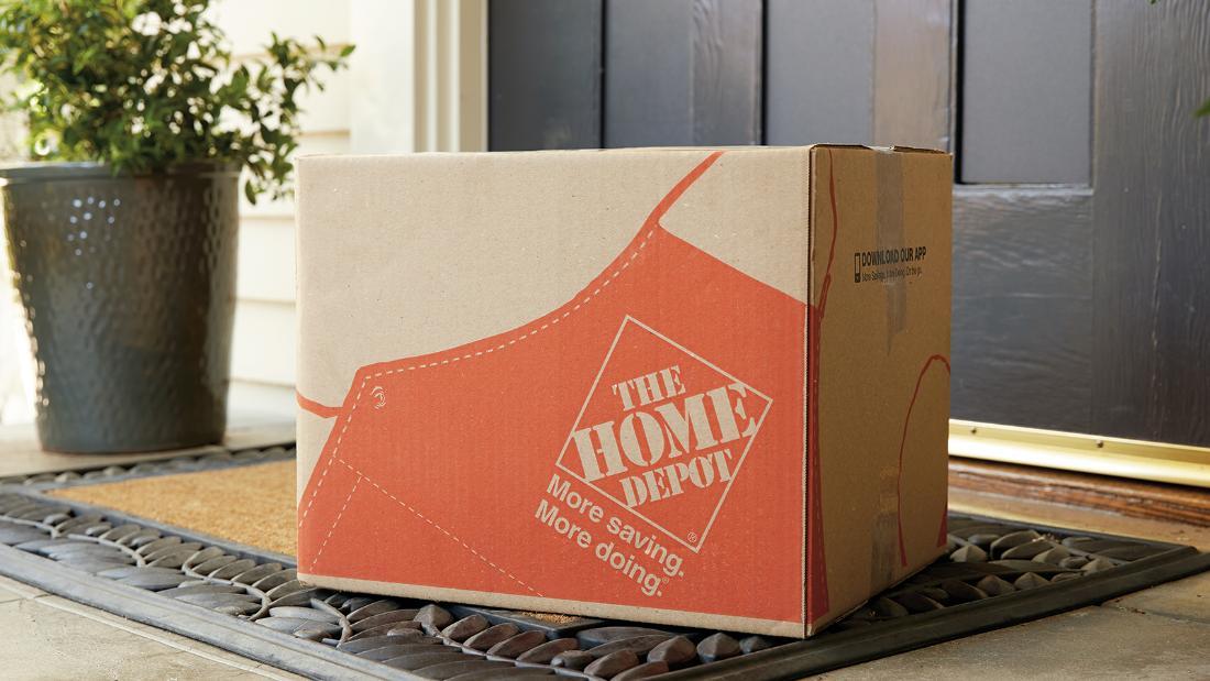Home Depot's Spring Black Friday sale delivers big savings