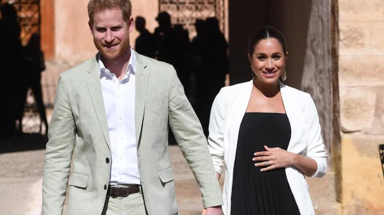Royal Palace Slams Speculation of Royal Baby Hitting Vogue